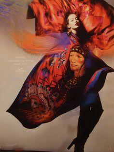 Hermès Ad Campaign Fall/Winter 2011/2012