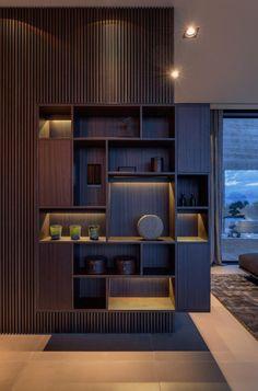 Small Space Interior Design, Office Interior Design, Room Interior, Interior Design Living Room, Modern Interior, Living Room Designs, Interior Architecture, Shelf Furniture, Furniture Design