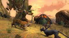 Everquest 2 celebrates its 10th annivesary! #Milestone #EQ2 #Gaming #MMORPG