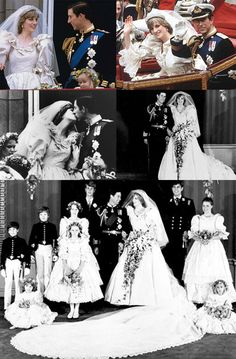 movies.ndtv.com: Wedding of Charles, Prince of Wales, and Lady Diana Spencer, July 29, 1981