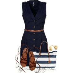 """""""MK Travel Tote"""" by wishlist123 on Polyvore"""