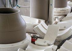 http://www.dezeen.com/2014/04/29/benjamin-hubert-seams-slip-cast-ceramic-tableware/