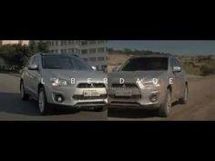 Mitsubishi ASX 2016 - O Melhor dos Dois Mundos - YouTube