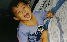 BTS new baby photos revealed (HD with No text) Jungkook Predebut, Taehyung, Foto Jungkook, Kookie Bts, Bts Home Party, Bts Bon Voyage, Wattpad, Dressing, Childhood Photos