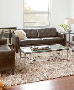 macyu0027s prima table living room furniture - Macys Living Room Furniture