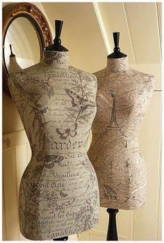 Lylou.Anne Collection: Thème Couture - Parfums de la Rentrée...