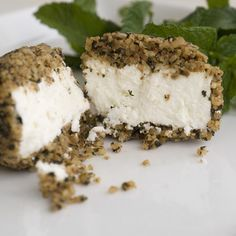 Belle Chevre goat cheese