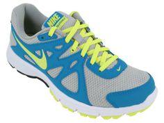 Nike Women's NIKE REVOLUTION 2 WMNS RUNNING SHOES « Clothing Impulse
