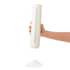 Look what I found at UncommonGoods: Flour Shaking Rolling Pin for $19.99