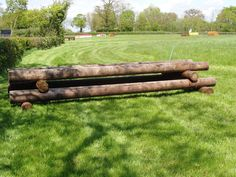 log cross country jumps - Google Search