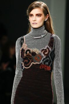 Rodarte   Fall 2014 Ready-to-Wear Collection   Style.com#41