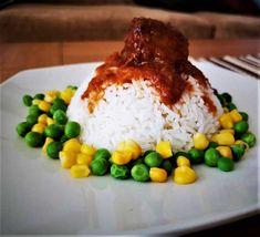 Μοσχαράκι με ρύζι Grains, Rice, Food, Essen, Meals, Seeds, Yemek, Laughter, Jim Rice