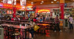 A newbie's guide to eating at Plaza Fiesta