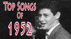 Top Songs of 1952