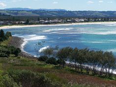 Lennox Head, Northern New South Wales...