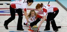 Jones, Canada cap historic run with curling gold - Sportsnet.ca