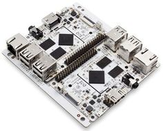 The newest low-cost Rpi 3 Clone Offers Allwinner H2+, H3, or 64-bit H5 SoCs | Open Electronics
