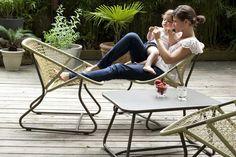 Contemporary Outdoor Casual Furniture