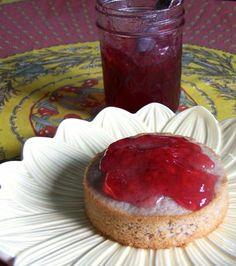 Hibiscus Jelly Recipe