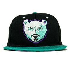 This new Official Genius x Grass Roots collab snap may make you smarter than the average bear. The Polar Freeze with the GrapesV, Purple and teal colorway is cooler than a polar bears toe nails. Plus A portion of the proceeds goto K9 Paw Print Rescue! OG x GRC a smart decision!
