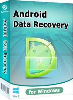 Tenorshare Android Data Recovery 75% discount | MYGREATDEALS