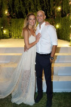 First look: Bar Rafaeli reveals her Chloé wedding gown