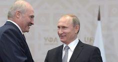 Ο υβριδικός πόλεμος της Γερμανίας: Η Λευκορωσία ανάμεσα σε Μέρκελ και Πούτιν