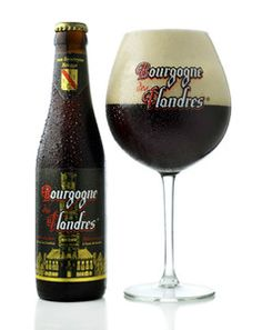 Bourgogne des Flandres is a traditional Flemish red-brown beer of ABV brewed in Bruges by Anthony Martin's Finest Beer Selection at Brouwerij Bourgogne des Flandres. Beer Brewing, Home Brewing, Dark Beer, Beers Of The World, Belgian Beer, Beer Brands, Beer Packaging, Beer Tasting, Beer Recipes