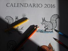 Calendari 2016 da stampare