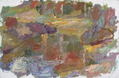 Ilmari Rautio: Early spring by the River of Lepsämä - Kevättalvi Lepsämänjoella, 50x75 cm, 2002.