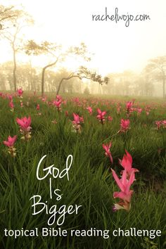god is bigger pinterest