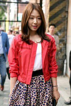박신혜 Park Shin Hye