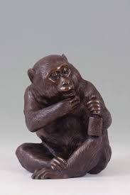 高岡銅器 動物 - Google 検索