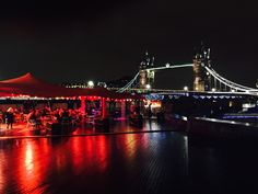 Tower Bridge, Lighting Design, Design Art, Travel, Light Design, Viajes, Trips, Tourism, Traveling