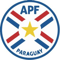 1906, Asociación Paraguaya de Fútbol, Paraguay #Paraguay #Asuncion (L2568)