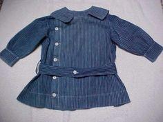 1900s Antique baby boys dress SALE