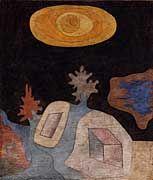 Paul Klee  Untitled, 1929  LACMA