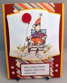 "Paper Panacea: Art Impressions ""Big Birthday"" challenge..."