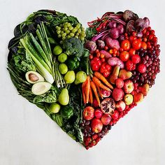 A Healthy Heart with Foods that Cleanse Your Arteries
