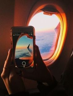 sky, plane, and travel image aesthetic image plane sky travel Foto Instagram, Disney Instagram, Instagram Travel, Travel Images, Travel Pics, Travel Aesthetic, Adventure Is Out There, Travel Goals, Aesthetic Pictures