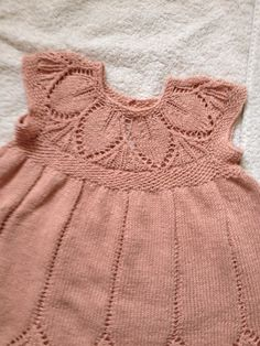 Clara kjole fra isager i pima bomuld