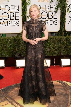The 21 best Golden Globe looks of all time