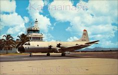 Naval Air Station Barbers Point Hawaii Daddy was stationed here I started kindergarten here