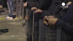 Baltimore: el toque de queda evita otra noche de violencia desenfrenada
