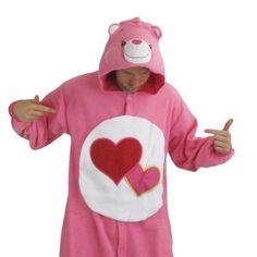 Love-a-Lot Bear (Disney Care Bears) Kigurumi Onesie Costume for Adults Sazac, http://www.amazon.co.uk/dp/B008GUOA84/ref=cm_sw_r_pi_dp_JgXssb02Y0Z60