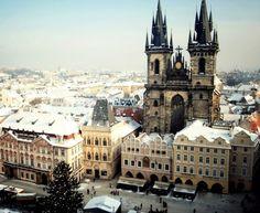 Mittel- und Osteuropa