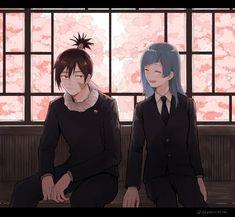 Anime Couples, Anime Art, Yuri, Fan Art, Manga, Geek, Twitter, Anime Characters, Art