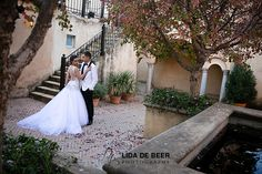 A beautiful wedding at Avianto wedding venue by professional wedding photographers André and Lida de Beer for Chanel and Marcio. Wedding Pics, Wedding Venues, Wedding Ideas, Wedding Dresses, Cafe Venue, News Cafe, Tie The Knots, Chanel, Beautiful