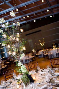 Centros de mesa para bodas paso a paso   eHow en Español
