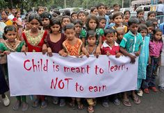 What are the causes of child labour in India? What role does education play in regard to child labour in India? A critical analysis of the answers to these questions may lead in the direction of a possible solution.